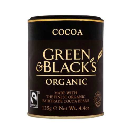 Green & Black's Cocoa Powder Organic