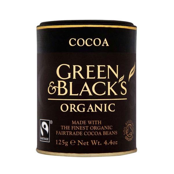 Green & Black's Cocoa Powder Organic