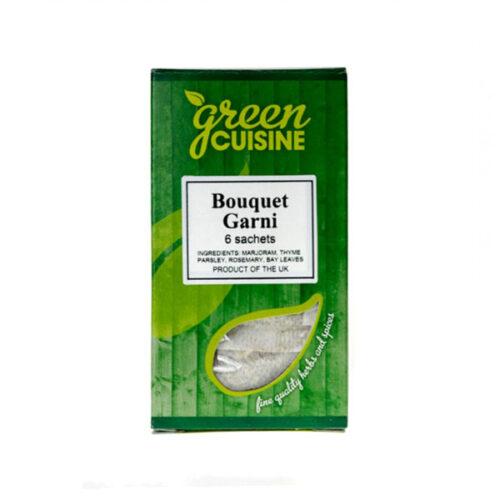 Green Cuisine Bouquet Garni