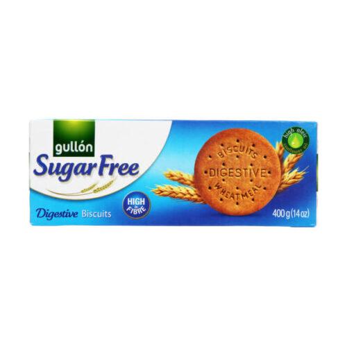 Gullon – Digestive Biscuits- Sugar Free