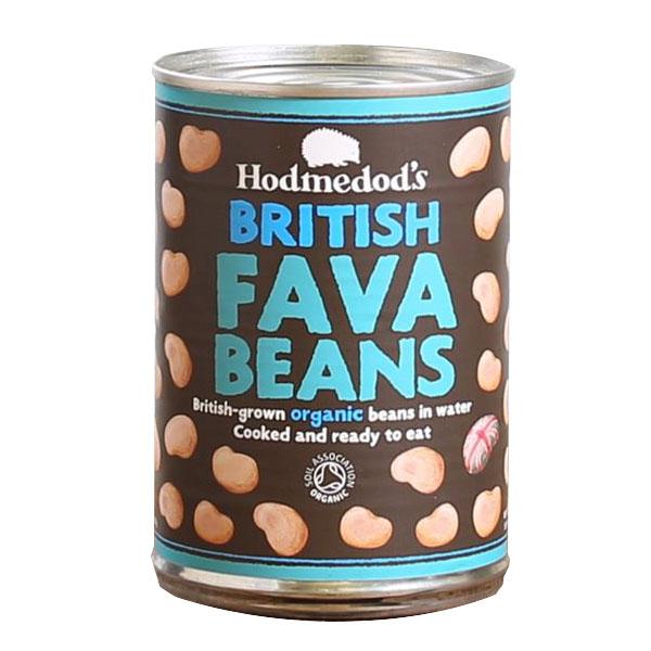 Hodmedods British Fava Beans