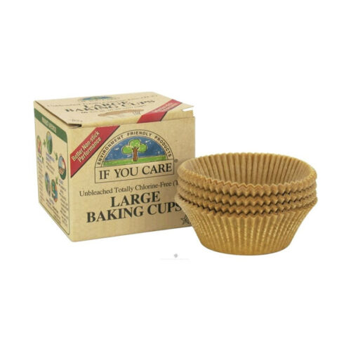 If You Care Baking Cups 60