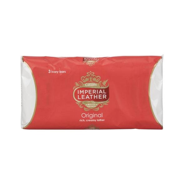 Imperial Leather Original Soap
