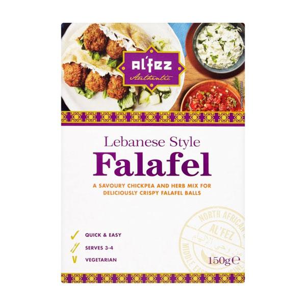 Lebanese Style Falafel mix