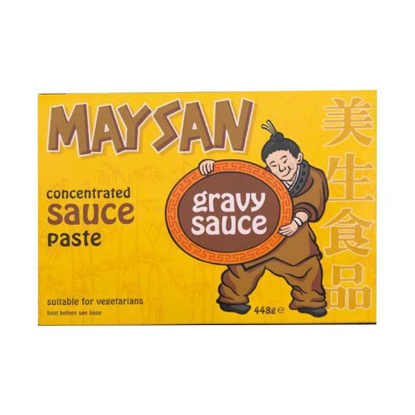 Maysan Gravy Sauce