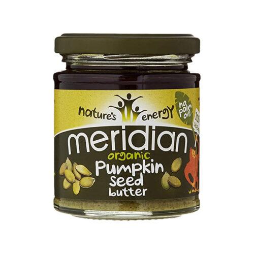 Meridian Organic Pumpkin Seed Butter