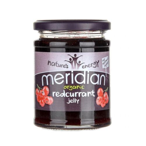 Meridian Organic Redcurrant Jelly