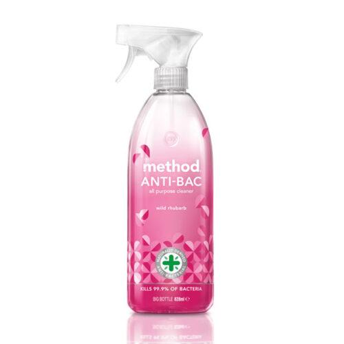 Method – Anti Bac – All Purpose Cleaner
