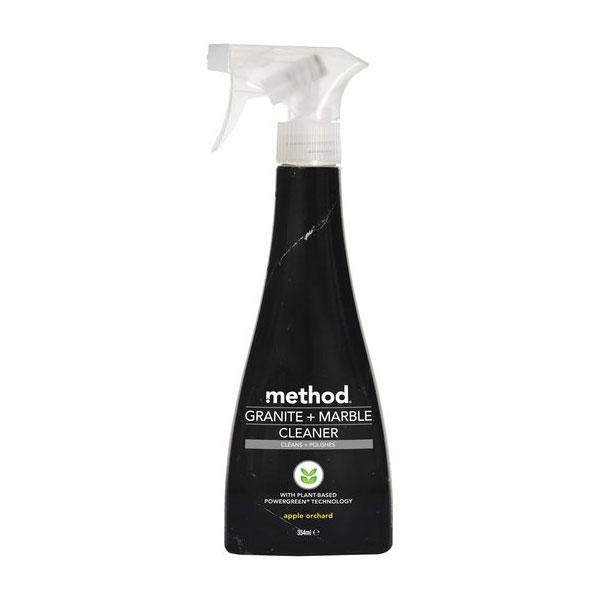 Method Granite + Marble Cleaner