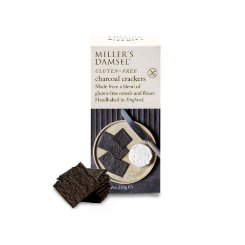 Miller's Damsel Charcoal Crackers