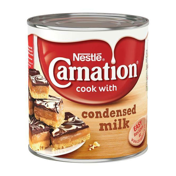 Nestle Carnation Condensed Milk
