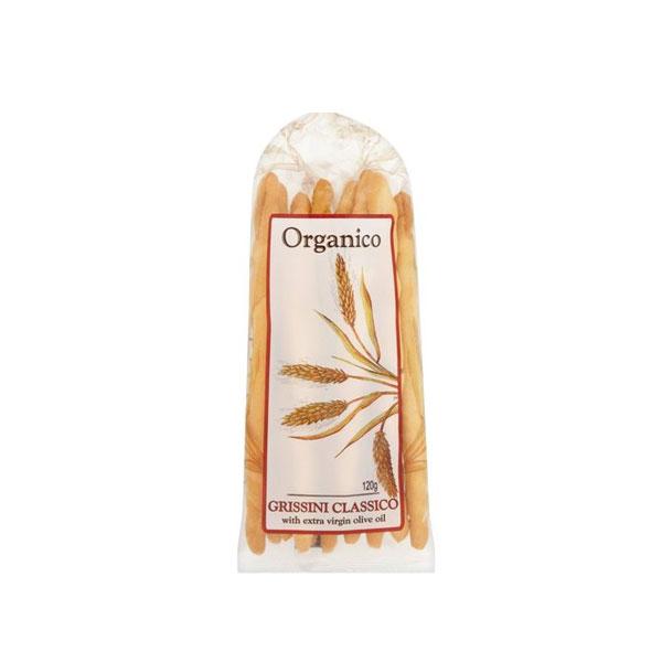 Organico Bread Sticks