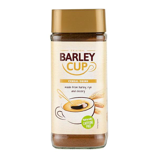 Original Barley Cup Cereal Drink
