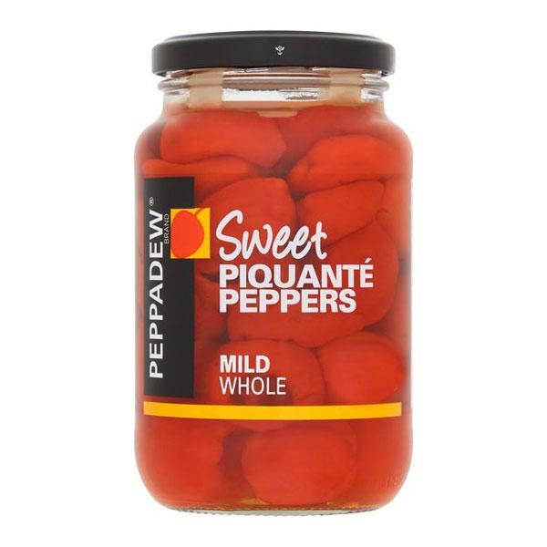 Peppadew Sweet Piquante Peppers