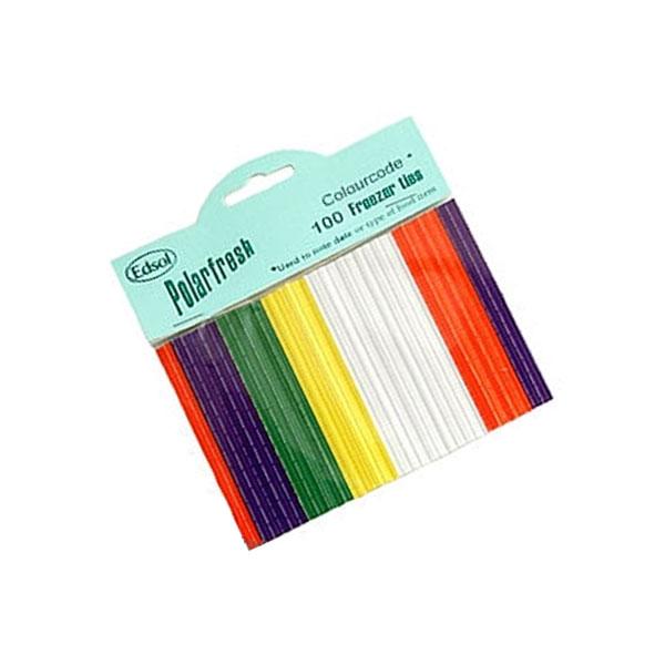 Polarfresh Freezer Ties – Coloured