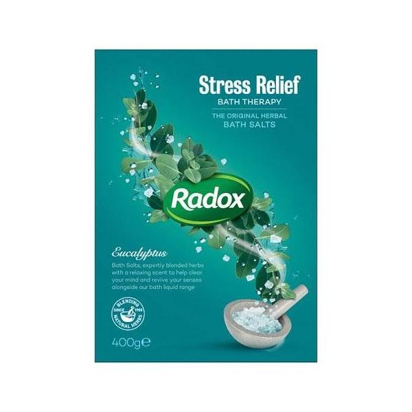 Radox Stress Relif – Bath Salts
