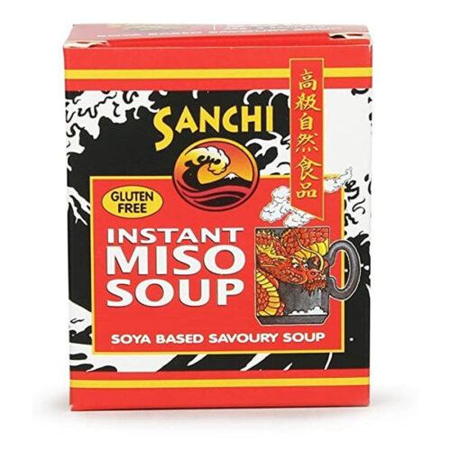 Sanchi Miso Soup Instant