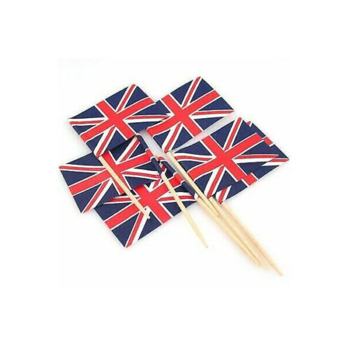 Sandwich Flags - Union Jack