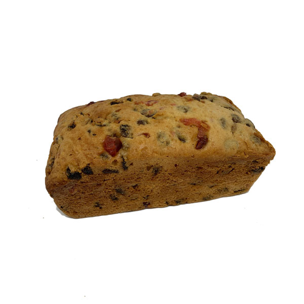 Station House Bakery Best Fruit Loaf
