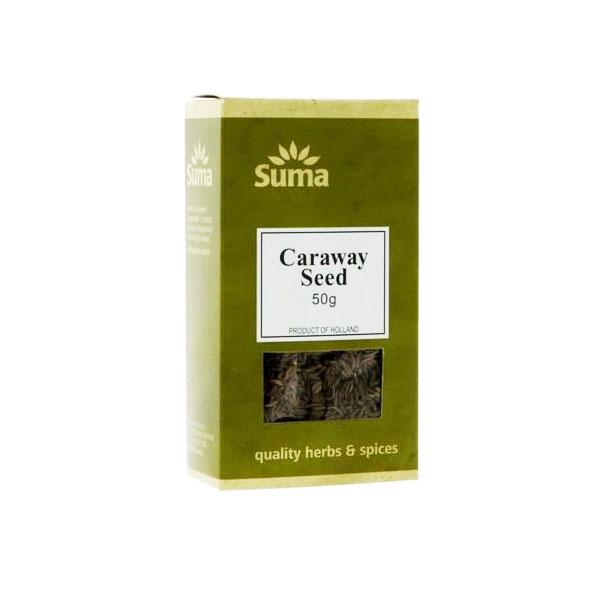 Suma Caraway Seeds