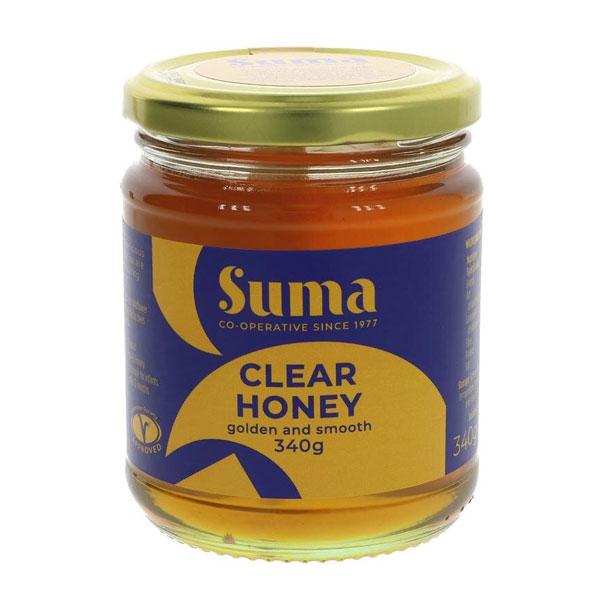 Suma Clear Honey