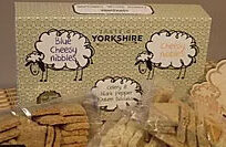 Taste of Yorkshire - Nibbles Selection Box