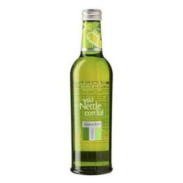Thorncroft Wild Nettle Cordial