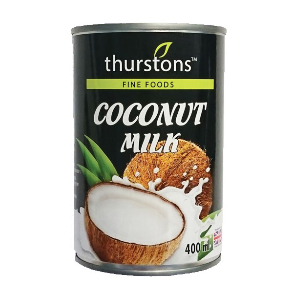 Thurstons Coconut Milk
