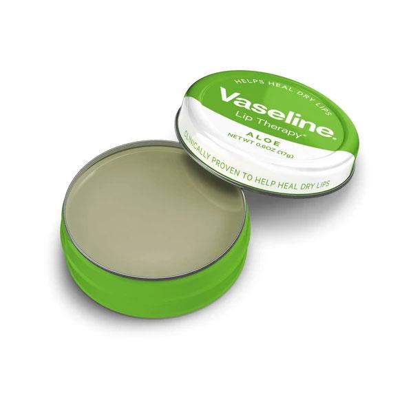 Vaseline Petroleum Jelly Aloe Vera