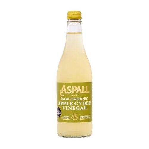Aspall Raw Organic Apple Cyder Vinegar