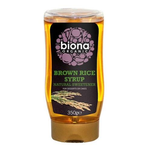Brown Rice Syrup - Organic