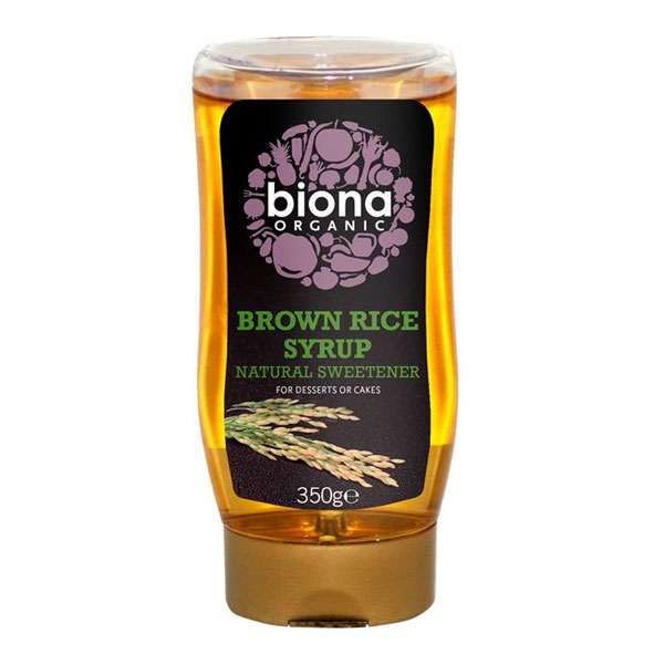 Brown Rice Syrup - Organic