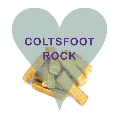 Coltsfoot Rock