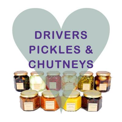 Drivers Pickles & Chutneys