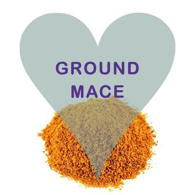 Ground Mace