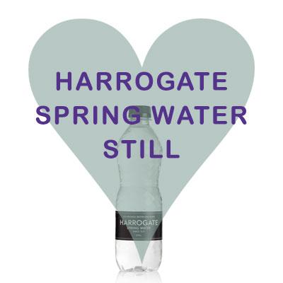 Harrogate Spring Water Still