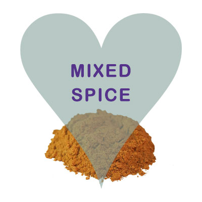 Mixed Spice