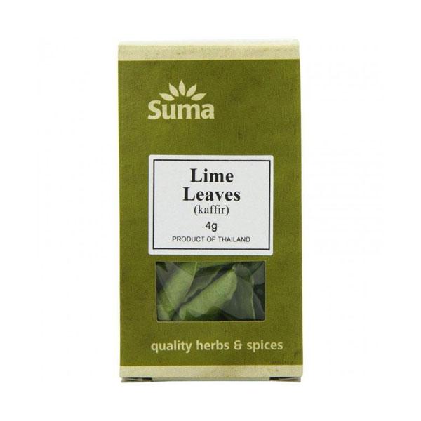 Suma Lime Leaves – Kaffir