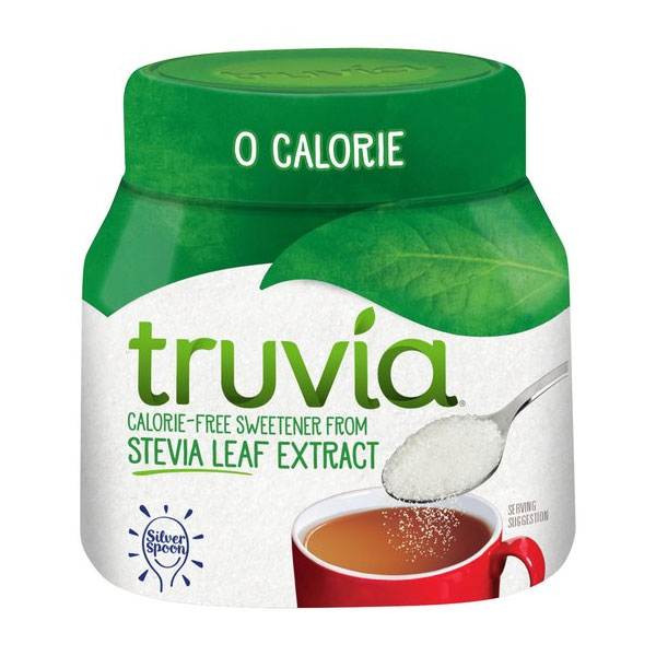 Silver Spoon - Truvia Stevia Leaf Extract