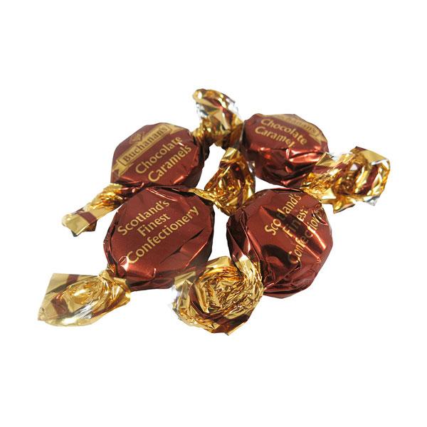Buchanan's Chocolate Caramel