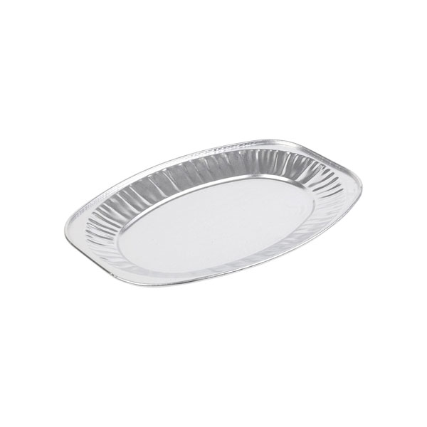 "Caroline - 1073 - 22"" Foil Platters"