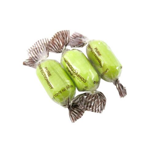 Chocolate Limes
