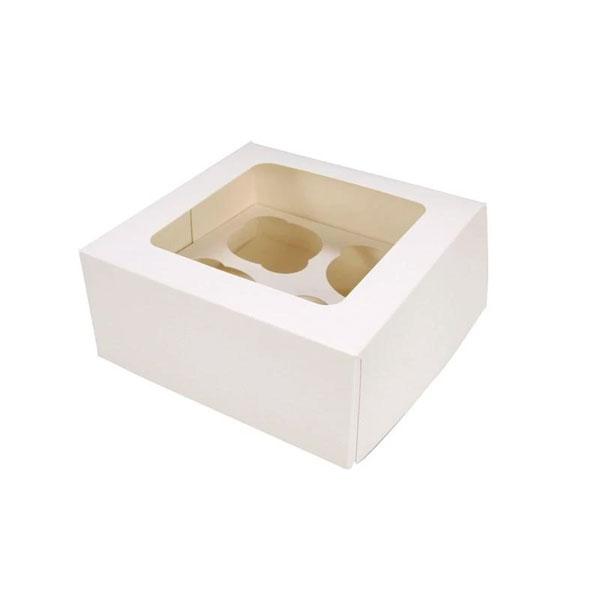Cupcake Box 4's