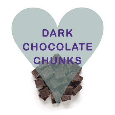Dark Chocolate Chunks
