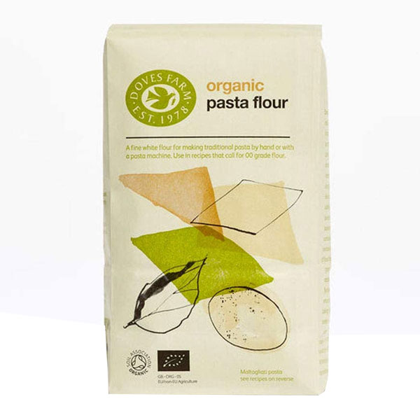 Doves Farm Organic Pasta Flour