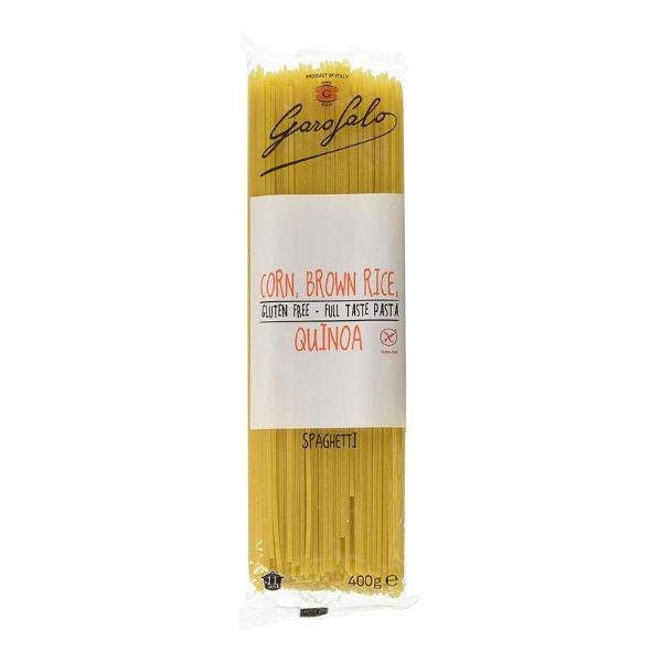 Garofalo Corn, Brown Rice, Quinoa Spaghetti