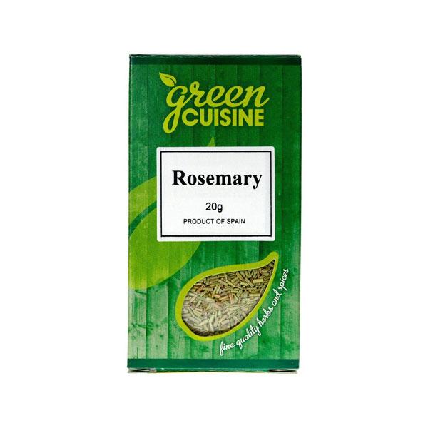 Green Cuisine Rosemary