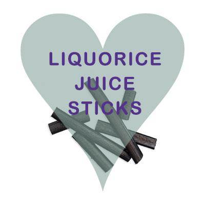 Liquorice Juice Sticks