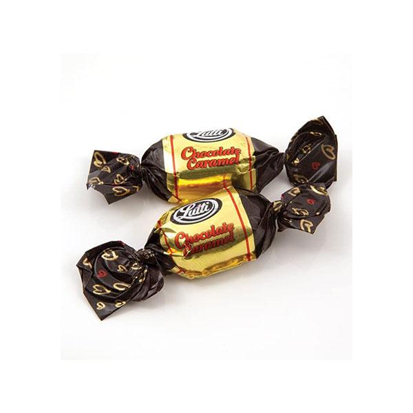 Lutti Chocolate Caramel