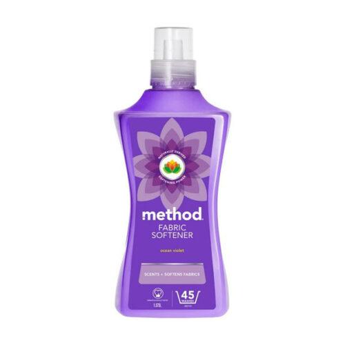 Method Fabric Softener Ocean Violet